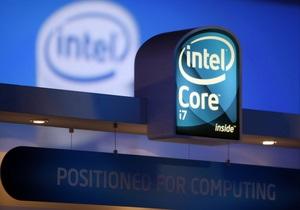 Intel увеличила дивиденды на 15%