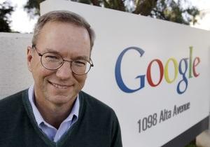 Корпорация Google выплатит бывшему гендиректору премию в размере $100 млн