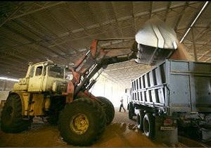 Німеччина критикує Україну за квотування експорту зерна