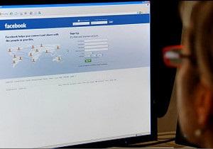 Українців на Фейсбуку - понад мільйон