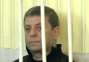 Бывшего босса Таврии судят за два убийства
