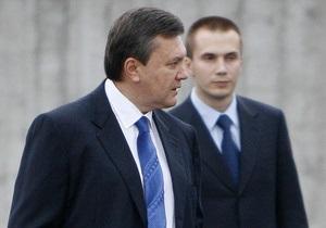 Банк сына Януковича до конца года намерен открыть около 15 отделений