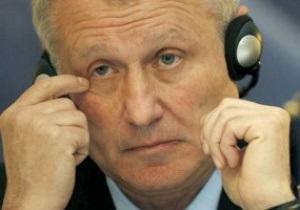 Суркис не летал на встречу с представителями FIFA