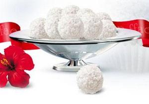 Дело: Украинский суд отказал Ferrero в споре о защите торговой марки Raffaello
