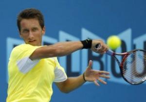 Стаховский вышел в третий раунд Australian Open