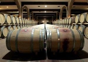 Иностранные компании купили часть крупнейшего в Украине производителя вина