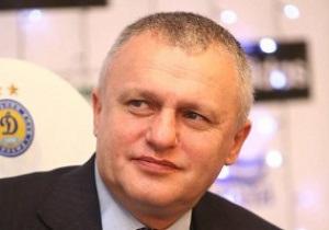 Суркис: Интерес к Алиеву с фанатизмом не граничит