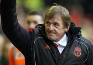 Торрес: Под руководством Далглиша Ливерпуль стал играть лучше