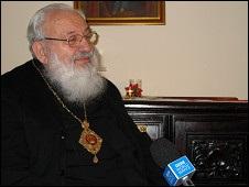 Кардинал Гузар: любов влади пошкодить УПЦ (МП)