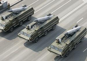 В 2010 году Украина продала оружия почти на миллиард долларов