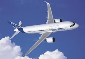 Airbus по итогам года опередила Boeing по поставкам самолетов