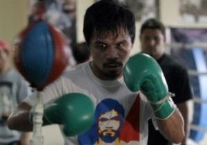 Промоутер Пакьяо: Пакьяо еще никогда не сражался с таким боксером, как Шейн Мозли