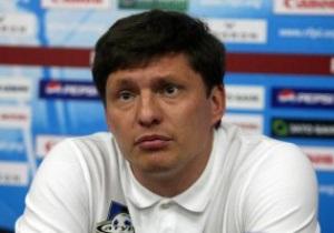 Советский Спорт: Донецкий Металлург может возглавить экс-тренер Сатурна