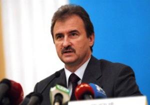 Попов и Довгий возглавили подготовку Киева к Евро-2012