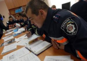 Счетная палата: Милиция и СБУ проваливают подготовку к Евро-2012