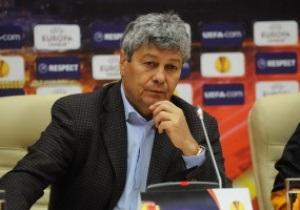 Луческу опять ищет футбольные таланты в Бразилии