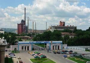 ФГИ признал, что продал акции Северодонецкого Азота на треть дешевле номинала