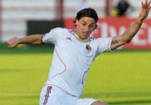 Ибрагимович: Роналдиньо должен делать то, что хочет
