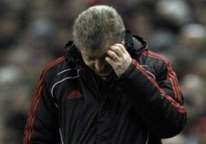 СМИ: Руководство Ливерпуля готово отправить в отставку главного тренера