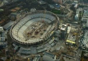 Градосовет Киева одобрил месторасположение зоны гостеприимства на НСК Олимпийский