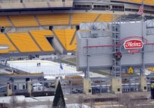 Непогода ставит под угрозу матч на открытом воздухе в NHL