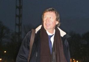 Официальный сайт Динамо подтвердил назначение Семина