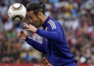 Динамо и Металлист поборются за японского защитника