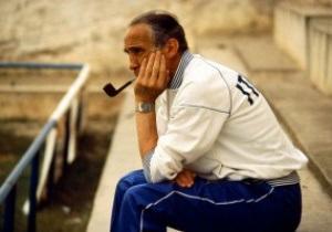 Скончался легендарный итальянский тренер
