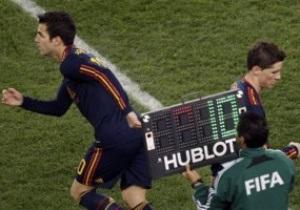 Барселона нацелилась на Фабрегаса и Торреса