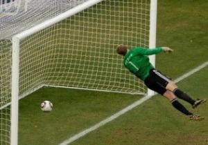 Арбитр, который не засчитал чистый гол Англии на ЧМ-2010, объяснил свою ошибку