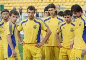 Колесников считает, что на Евро-2012 Украина должна сыграть как минимум в финале