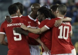 Интернасьонал выиграл малый финал Чемпионата Мира по футболу среди клубов