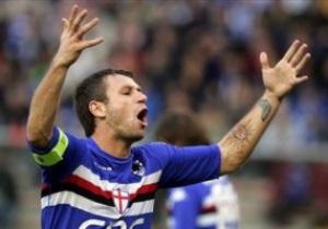 Кассано намерен перейти в Милан