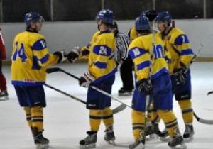 Японцы разгромили украинцев на молодежном Чемпионате мира по хоккею