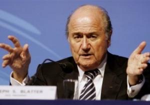 Глава FIFA извинился перед геями за призыв к половому воздержанию в Катаре