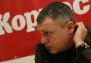 Игорь Суркис: Я ни с кем пока не вел переговоров