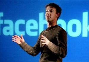 Facebook признан лучшим работодателем - Glassdoor