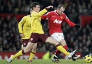 Битва при Олд Траффорд: МЮ побеждает Арсенал и возвращает себе первое место