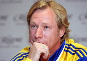 Пресс-служба Нефтчи отрицает факт назначения Михайличенко главным тренером команды