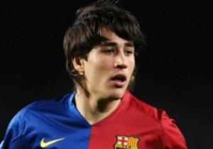 За молодым форвардом Барселоны выстроилась очередь из покупателей