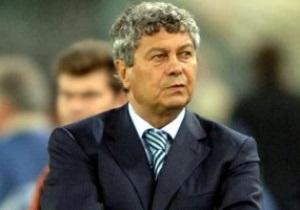 Луческу хотел бы сыграть с итальянской командой