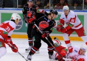 Авангард требует исключить Витязь из КХЛ за массовую драку во время матча