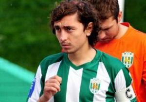 Футболист Карпат: Нынешний сезон считаю лучшим в своей карьере