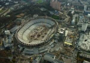 К Евро-2012 в Киеве переименуют станцию метро