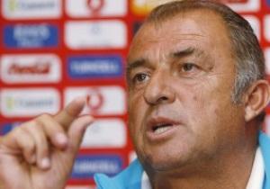 Источник: Фатиху Териму предложили возглавить Динамо
