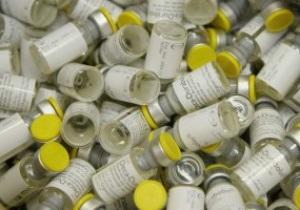 В Украине планируют создать антидопинговую лабораторию к Евро-2012