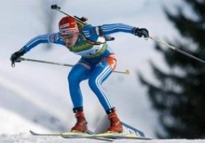 Российская биатлонистка Альбина Ахатова завершила профессиональную карьеру