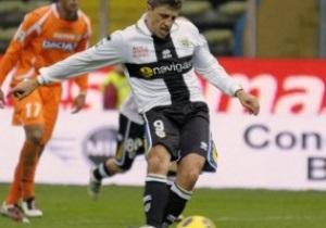 Знаменитый аргентинец забил свой 150-й гол в Чемпионате Италии