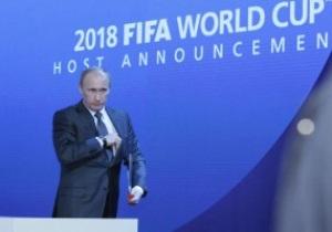 Генсек FIFA: Решение отдать России ЧМ-2018 было политическим