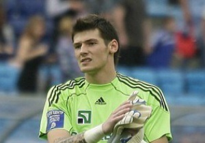Динамо будет искать для Бойко другую команду